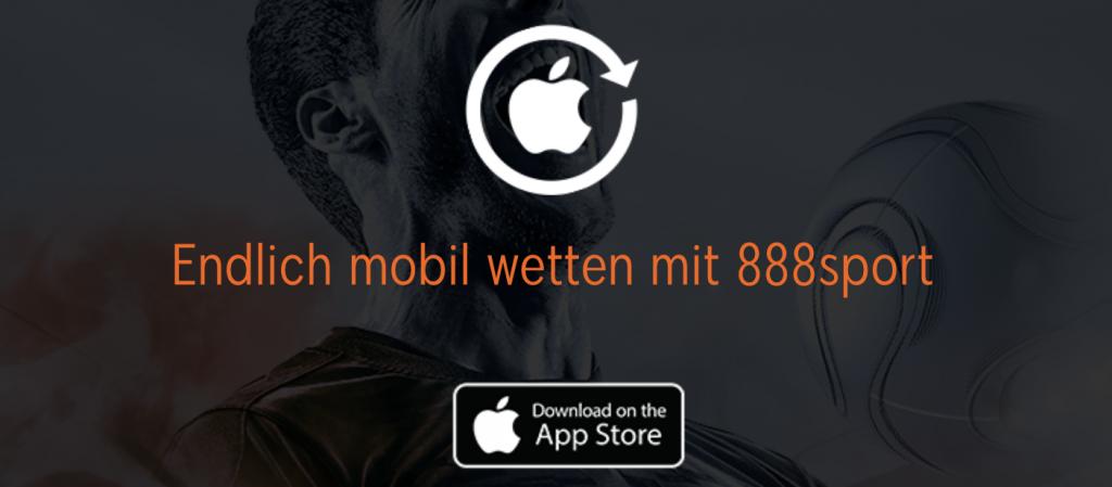 888sport App Banner