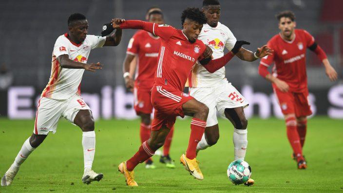 Leipzig Bayern 5 Fakten
