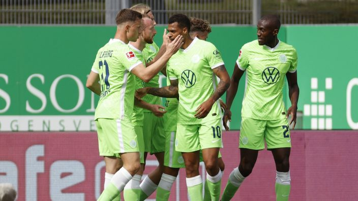 Unentschieden Strategie 5.Spieltag