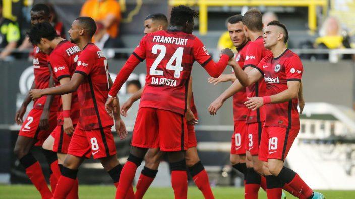 Unentschieden Strategie 6. Spieltag